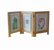 Home Decoration display adult photo frame picture frame set