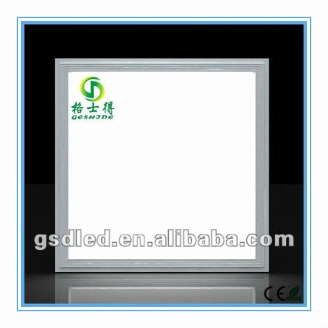 Global energy certificated led flat panel displays 27W