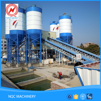 2017 China Factory direct low price foam small concrete mixer