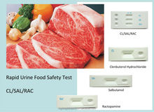 Food Detective Test Kit Cholesterol Test