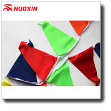 NX FLAG 3meters 8pcs custom decorative festival bunting flag outdoor