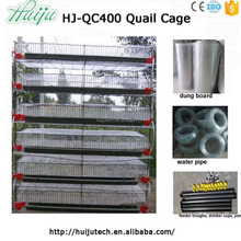 5 layer quailCage HJ-QC400 for 400 quails