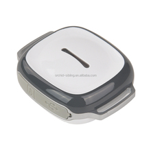 GPS + LBS + WiFi positioning pet GPS tracker, 2016 most popular animal GPS tracking system GT011