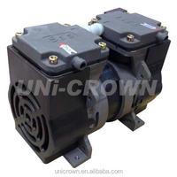 UN-45VH Quiet vacuum Pump 720torr 100W 35LPM manufacturer