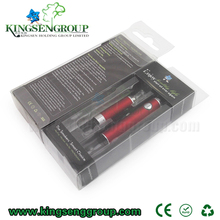 China supplier Best E Cigarette atomizer evod k electronic cigarette e-cig mt3 Factory Wholesale By SmokFon