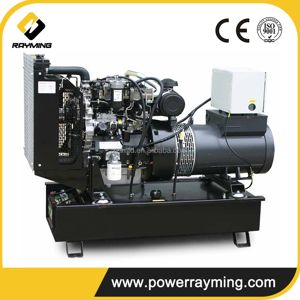 Southeast Asia Used Cheap Price 10kw 220v 380v Diesel Electric Generator