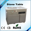 High quality,marble table fried ice cream machine(CE approved)
