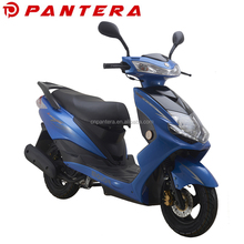 Automatic Gear 4 Stroke Engine Type Taiwan Scooter for Sale