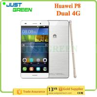 Brand New P8 younger dual 4g 5.0 inch Dual 4G Version 16GB 1280*720P mobile phone parts with high quality