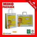 2013 best seller paper gift bags for baby