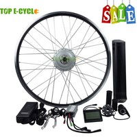 TOP/OEM easy assemble 26'' 250w kit electric motor bicicleta for bici price