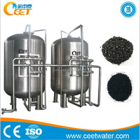 In line water purification with good quality and reasonable price