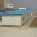 Hot sale prefabricated modified houses modern houses/prefab house