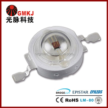 3W High Power LED IR 850nm LED Diode 740nm for Remote Controller