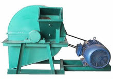 Quality Certificate and Energy Saving Wood Chips Making Machine