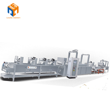Automatic nuts frying machine,chicken wing machine