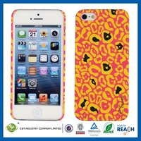 Cheap Custom Mobile Phone cases bag case for iphone 4