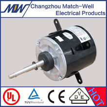 CE/UL Approved YS143 Series three phase synchronous fan motor for indoor and outdoor fan