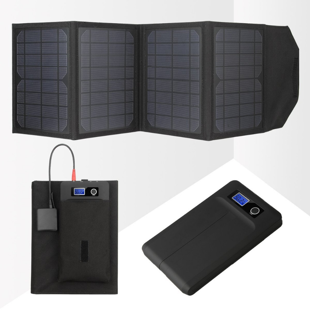 2016 New Arrival Hot Selling High Efficiency Solar Panel Charger