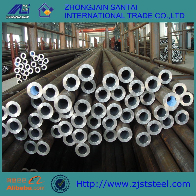 Prime Quality and High Strength Seamless <strong>Stainless</strong> Steel Tube pipe