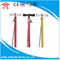 Manufacturer supply 2017 High quality classical alibaba express bicycle pump