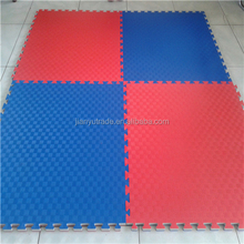 Factory good price EVA Taekwondo and Tatami Puzzle mat with high quality