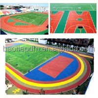 kids playground EPDM flooring EPDM synthetic rubber/ EPDM color rubber granule