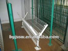 Wire Mesh Fence Fasteners