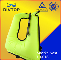 Life Jacket For Spear Fishing And Diving