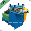 silicone rubber bracelets making machine