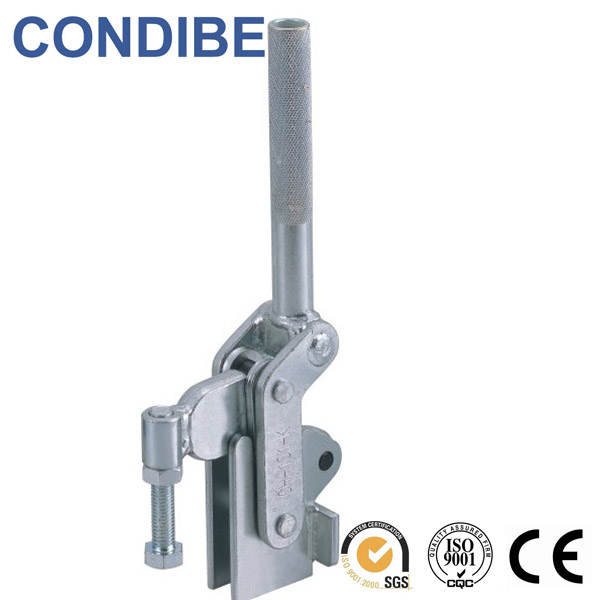 Condibe Vertical Handle Toggle Clamps <strong>C</strong>-<strong>101</strong>-K/<strong>C</strong>-<strong>101</strong>-KI/<strong>C</strong>-<strong>101</strong>-KF/<strong>C</strong>-<strong>101</strong>-KS