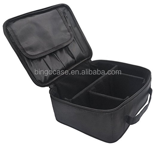 Mini Waterproof Makeup Bag Cosmetic Organizer Case for Cosmetics / Makeup Brush Set / Jewelry