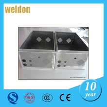 Stainless steel 304 grill box metal fabrication service