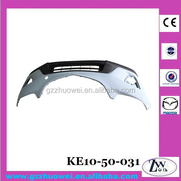 Year 2012 Mazda CX-5 Accessories Front Bumper Car Bumper KE10-50-031 KE10-50-031B