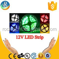 Led Flexible strip/hot sales led strip/strip led