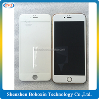 Mobile screen protector film,screen protector white,glass screen protector for iphone 6