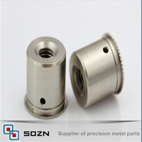 auto lathe blind rivet,rivet nut,blind press nut in sheet metal