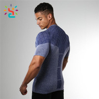 Sportswear Fitness Latest Design Tshirt Skin