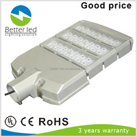 Shanghai made good price LED road lamp led street light street led light