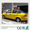 LightS New Products commercial advertising moving car used outdoor full color video P4 LED Billboard