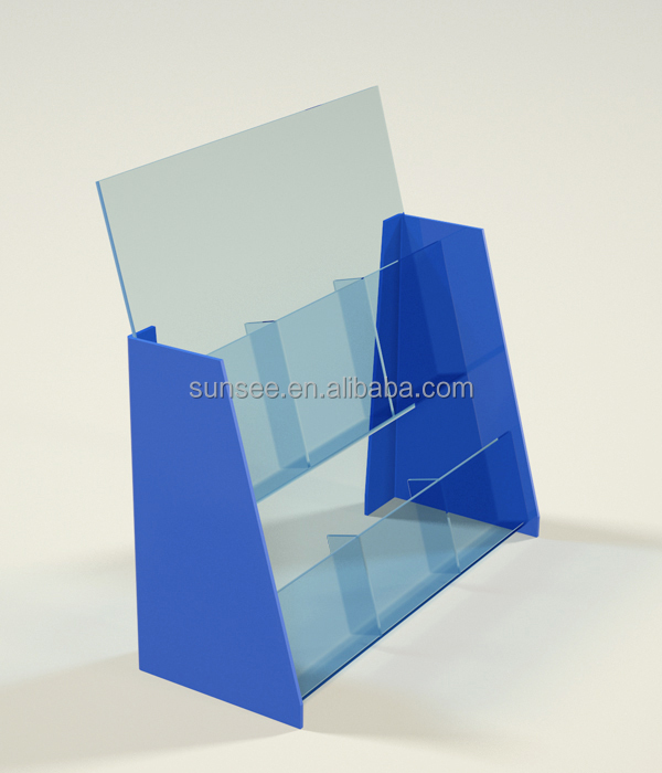 Acrylic display stand/acrylic display holder