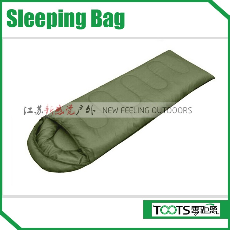 3 Season Olive Green Military Sleeping Bag