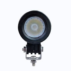 10W motorcycles led driving car auto accessories led light round led light