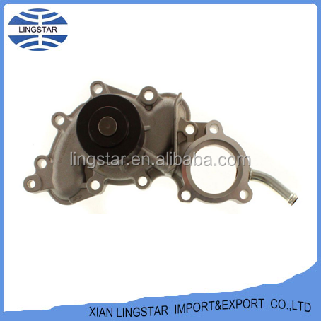 Auto engine spare parts water pump for TOYOTA TRUCK