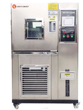 XD-80LS Xenon lamp aging test Chamber with Refrigeration evaporator which can transfer heat rapidly