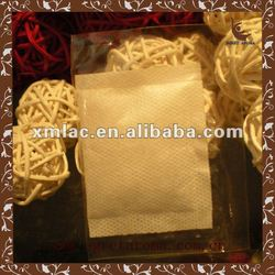 3mm scented plastic beads in non-woven fabric