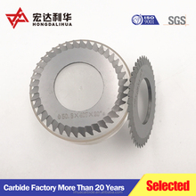 Carbide V Cut Blade Cutter For PCB