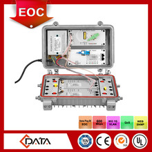 outdoor eoc onu catv optical receiver EOC master