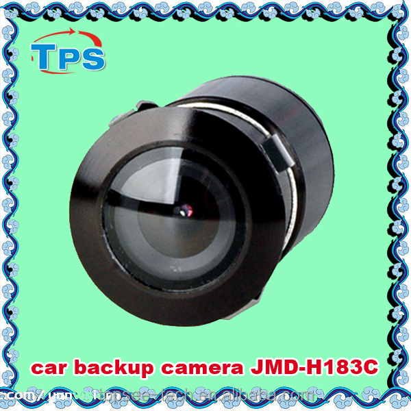 brand new mini flush mount reverse camera for cars with 18