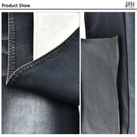 2016 New design fashion style cotton polyester spandex jean fabric